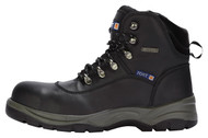 Toledo Safety Waterproof Ankle Boot