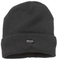 Thinsulate Watch Hat Black