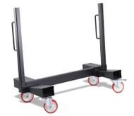 LoadAll, Mobile Plasterboard Trolley -  550 x 1350 x 1130mm