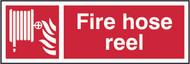 Fire Hose Reel (300 x 100mm)
