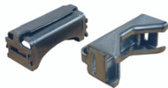 Stainless Sign Channel Adaptor/Clamp (Each)