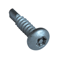 6-Lobe Pin Self-Drilling Pan Head Screw (Per 100)