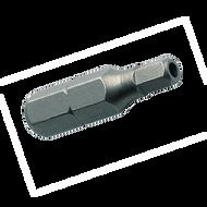 25mm Pin Hex Insert Bit