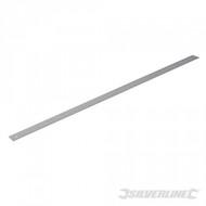 Aluminium Rule 1000mm (1 Metre)