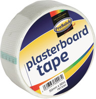 Prosolve 50mm Plasterboard Tape (Scrim Tape)