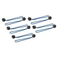 Silverline Tarpaulin Ball Bungees 10 Pack