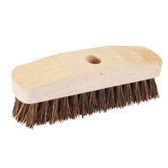 "Deck Scrub Brush 228mm (9"")"