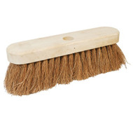 Soft Coco Broom Head (Brush)