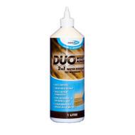 Duo 2 In 1 Wood Glue Fast Drying Water Resistant PVA Adhesive
