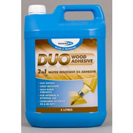 Bond-It Duo 2 In 1 Wood PVA Glue 5L