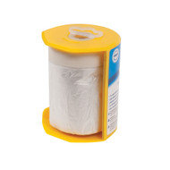 Masking & Shield Tape & Dispenser 550mm x 33m