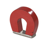 Horseshoe Magnet 25 x 22 x 8mm