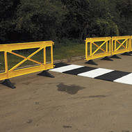 Clearpath Pedestrian Crossing (Per Section)