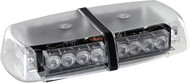 Warrior LED 12V / 24V Single Bolt Lightbar