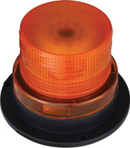 Warrior LED 12V / 24V Low Profile Single Magnetic Beacon
