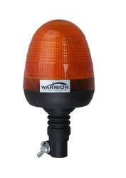 Warrior LED 12V / 24V Low Profile Flexi-mount Beacon