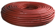 Red Acetylene Hose (100m Roll)