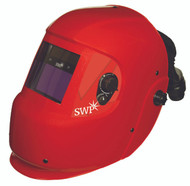 Proline Welding Helmet & Papr Combination