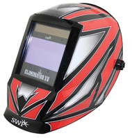 Eliminator XV Varible Shade Welding Helmet 9-13