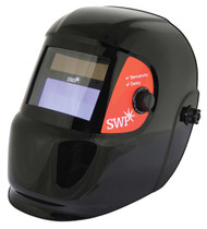 Standard Variable Shade Welding Helmet 9-13 (Black)