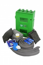 77Ltr General Purpose Wall Mounted Spill Kit