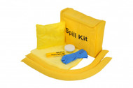 18L Fork Lift Spill Kit In Bag
