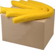 Chemical Spill Socks (Per Box)