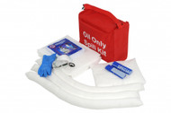 45 Ltr Oil Spill Kit In A Shoulder Bag
