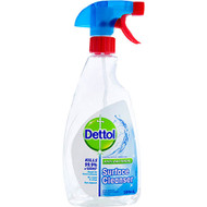 Dettol Anti-Bacterial Surface Trigger Spray 500ml