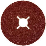 115mm Aluminium Oxide Fibre Sanding Disks (Per Disks)