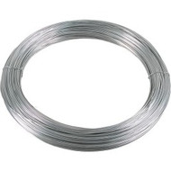 Galvanised Tying Wire Coil 1.6 x 31m