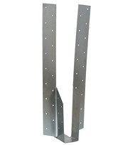 Long Timber to Timber Joist Hanger Galvanised
