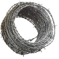 High Tensile Barbed Wire (200m Spool)
