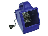 Faithfull Heavy-Duty Plastic Body Hand Sprayer/Tyrol Machine