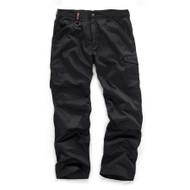 Scruffs Worker Trouser 2011 - Black