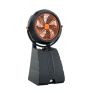 Crowd Cooler Fan Black
