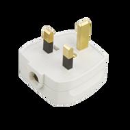 13 Amp Plug, 13 Amp Fused