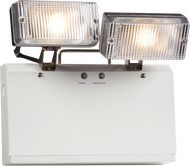 IP20 (Indoor) LED Twin Spot Emergency Light