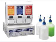 Deb Skin Safety Cradle Hand Cleanser Starter Kit