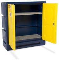 Armorgard Chemcube Cabinet