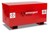 Armorgard Flambank - 1275 x 665 x 660mm