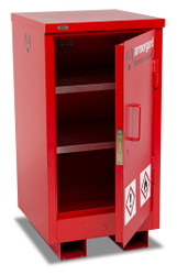 Armorgard Flamstor Cabinet - 500 x 530 x 980mm