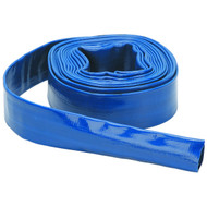 "2"" (50mm) Lay Flat Hose (100m Roll)"