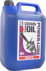 Premium Quality Chain Saw Oil, 5 Litre