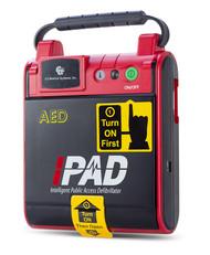 Click Medical NF 1200 Semi Automated Defibrillator
