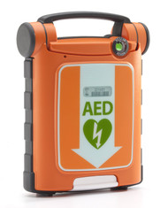 Click G5 AED Defibrillator Fully Automatic With CPR Device