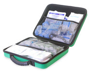 Click BS8599-1 Medium First Aid Kit In Feva Bag