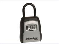 Portable Shackled Combination Key Lock Box (Up To 3 Keys)