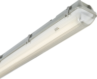 240V IP65 1x36W HF Single Non-Corrosive Fluorescent Fitting
