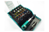 Heller Screwdriver Bit Set 32pc